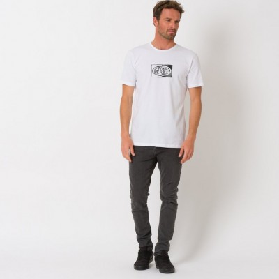 Animal Claw T-shirt - White