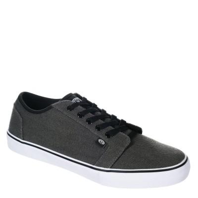 Animal Rabid Mens Skate Shoe - Asphalt Grey
