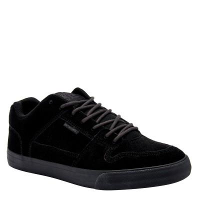 Ellis Animal Skate Shoe - Black