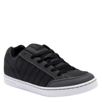 Mitch Animal Skate Shoe - Asphalt Grey