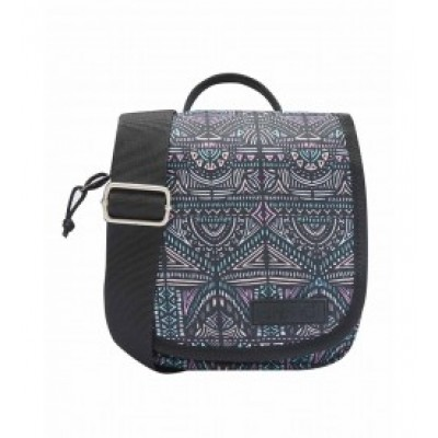 Animal Dawn Handbag - Black