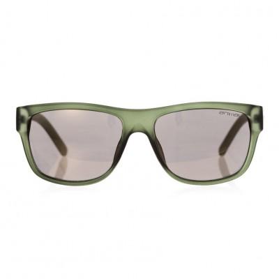 Animal Daze Sunglasses - Matte Green