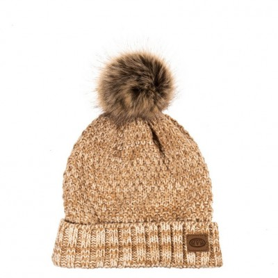 Becki Animal Knitted Beanie