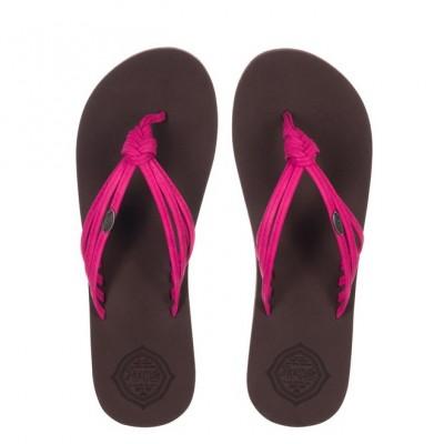 Summer Flip Flop - Lily Pink