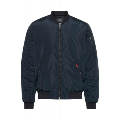 Blend Bomber Jacket 6784 - Dark Navy