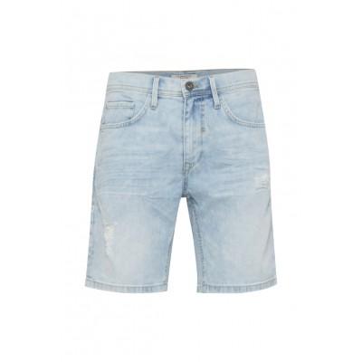 Blend Twister Shorts - Denim