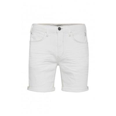 Blend Twister Shorts - White