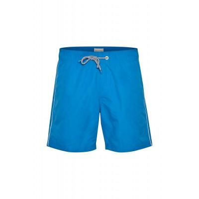Blend Swim Shorts - Electric Blue