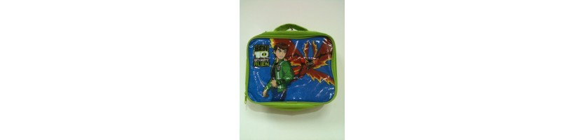 Lunch Boxes/Drink Bottles