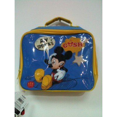 Mickey Mouse Fantastic Lunch Bag