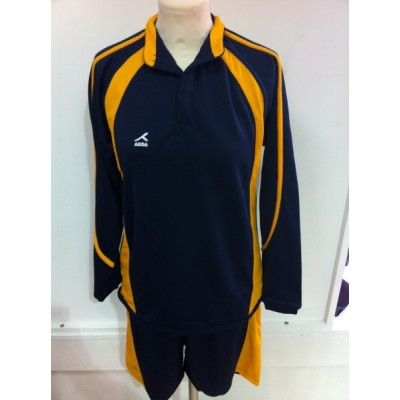 Chilton Trinity  Reversible  Rugby shirt