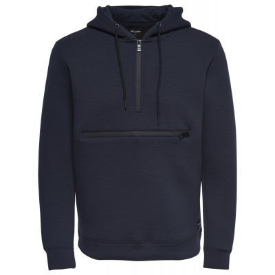 Gabe Only&Sons Sweat - Dark Navy