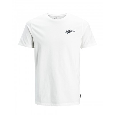 Hobbs Jack&Jones T-shirt - Cloud Dancer