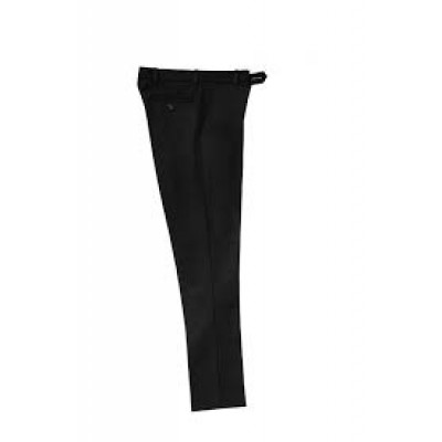 "Slimbridge Trousers Black  (24""-28"")"