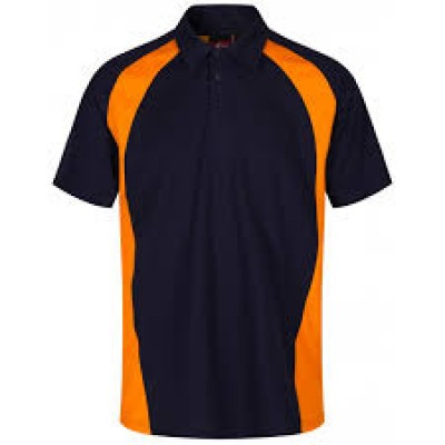 Chilton Trinity Boys P.E polo (optional for all years)