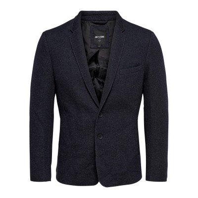 Matti King Only&Sons Blazer - Night Sky