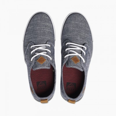 Reef Landis 2 Tx Trainers - Blue Chambray