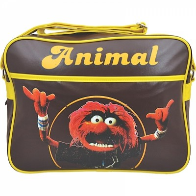 Retro Animal Bag (The Muppets)