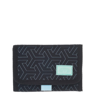 Chewy Wallet Black