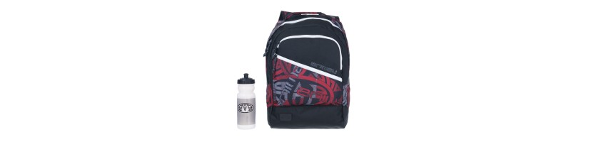 Rucksacks and Lunchboxes