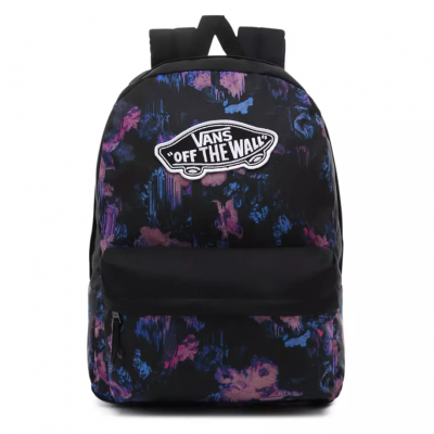 Realm Backpack - Drip Floral
