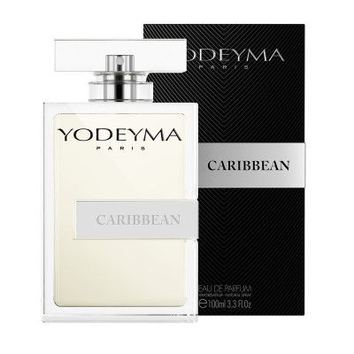 Caribbean Aftershave - 100ml