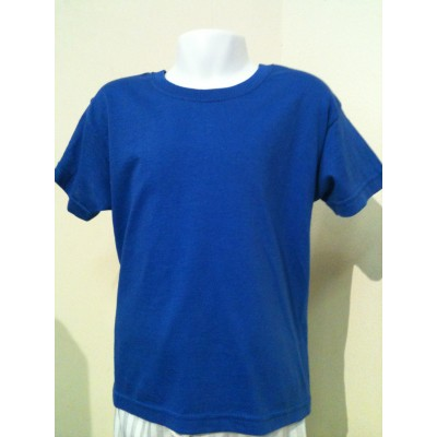 Royal Blue T-shirts