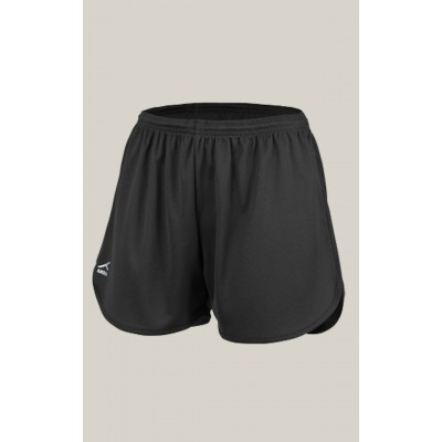 Centre Shorts Black