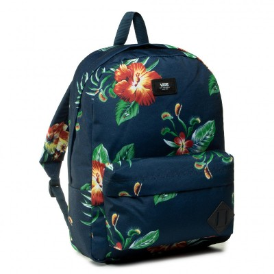 Old Skool III Backpack - Trap Floral