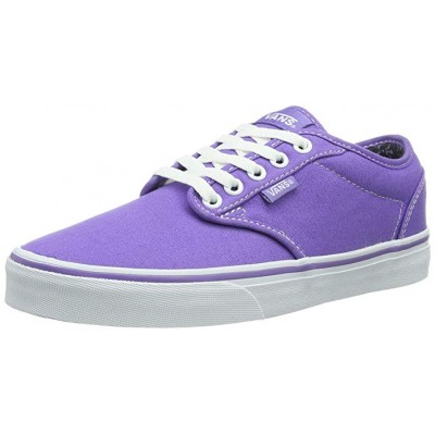 Atwood (Geo Floral) Dhla purple/White