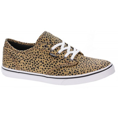 Atwood Low (Cheetah) Natutral