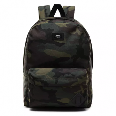 Old Skool Backpack - Classic Camo