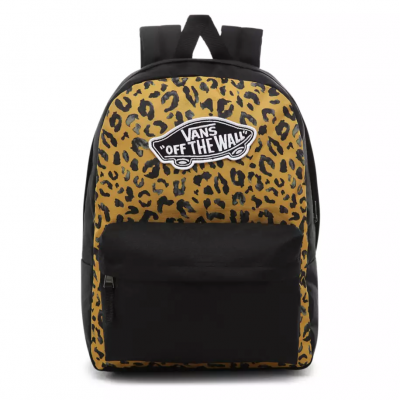 Realm Backpack - Arrowwood Leopard