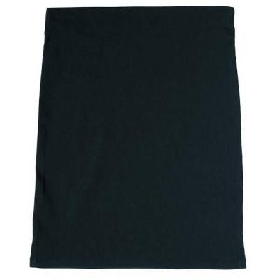 Girls Zeco Black Bengaline Skirt